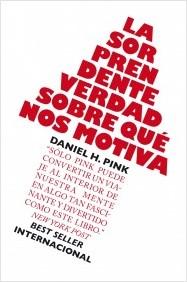 El último libro de Daniel H. PinK