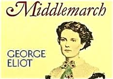 Cecilia Monllor, Middlemarch, George Elliot, Microcambios